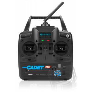 CADET 4 PRO 2,4 GHz mode 1