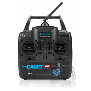 CADET 4 PRO 2,4 GHz mode 2