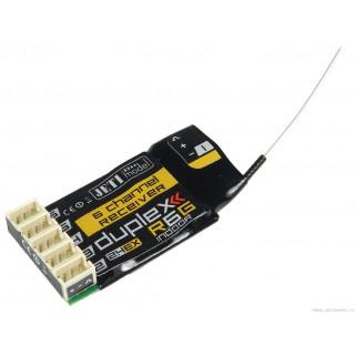 DUPLEX EX R6G indoor 2.4GHz 6k přijímač