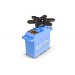 SW-0250MG WATERPROOF digitální servo (5 kg)