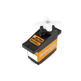 SH-0261MG digitální servo (2,2 kg)