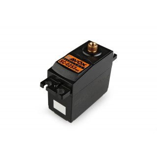 SC-0253MG Digitální servo (6,0kg-0,15s/60°)