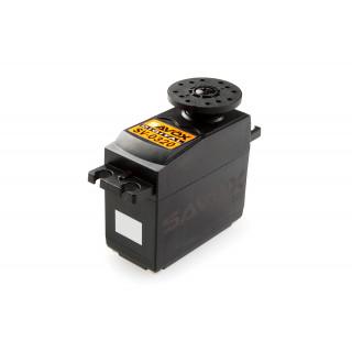 SV-0320 HiVolt Digitální servo (6,0kg-0,13s/60°)