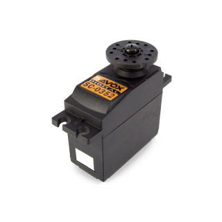 SC-0352 Digitální servo (6,5kg-0,13s/60°)