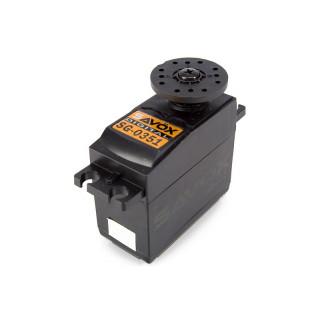 SG-0351 Digitální servo (4,1kg-0,17s/60°)