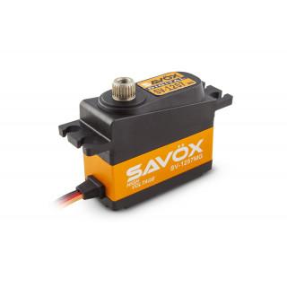 SV-1257MG HiVolt digitální servo (4,0 kg)