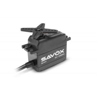 SC-1267SG Black Edition HiVOLT Digitální servo (20kg-0,095s/60°)