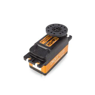 SC-1251MG Digitální servo - LOW PROFILE (9kg)