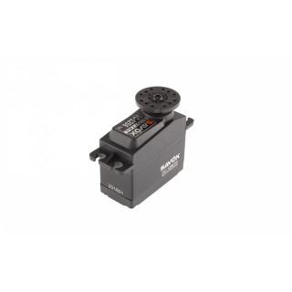 SC-1256TG Black Edition Digitální servo (20kg-0,15s/60°)