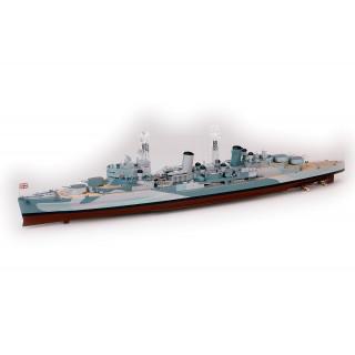 Lehký křižník H.M.S BELFAST
