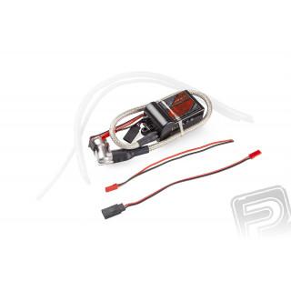 Elektronické zapalování pro motor DLA 32 / 58