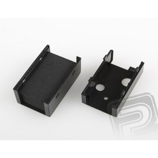 Box pro RX a gyro EasyCopter V8