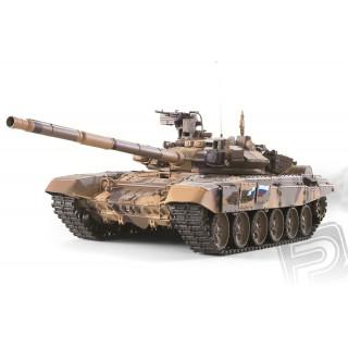 RC tank 1:16 Russia T-90 kouř. a zvuk. efekty