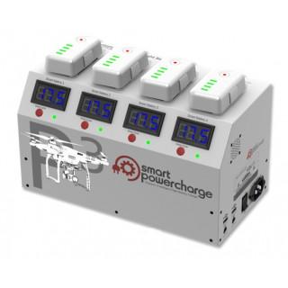 Nabíjecí stanice pro akumulátory Phantom 3 PROMO CENA 2017