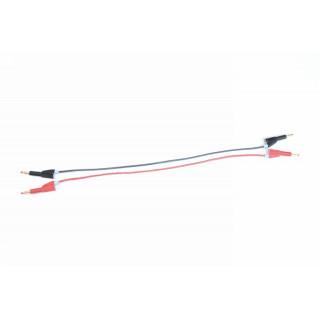Nabíjecí kabel 4 mm s ochranou 0,5 m