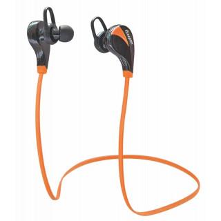 HoTT BLUETOOTH® v4.0 Sport Headset/sluchátka - oranžové