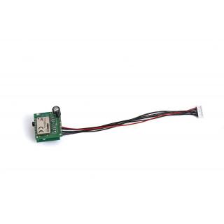 HoTT BT V2 Modul pro MX-12/16/20 vysílače