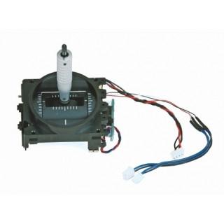 Tří polohový přepínač pro MC-16 a MC-20 (knipl)