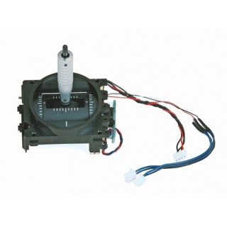 Tří polohové tlačítko pro MC-16 a MC-20 (knipl)