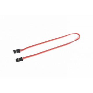PATCH kabel 300mm, JR 0,25qmm pro Smart-Box, Telemetrie a podobné (PVC)