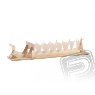 Building Slip stavební přípravek pro lodě 0-90cm