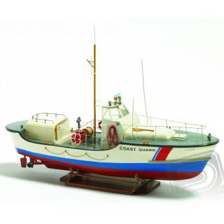 U.S. Coast Guard 44' záchranný člun 1:40