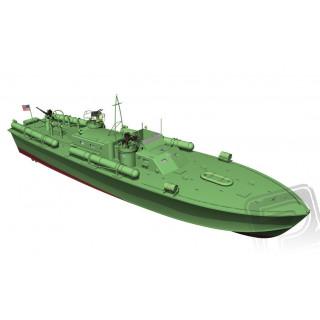 PT 109 Torpedo-Boat 1:33