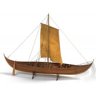 Roar Ege vikinská loď 1:25