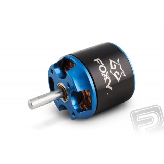 Combo set FOXY G2 C2820-950 + FOXY G2 60A regulátor