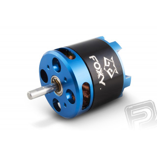 Combo set FOXY G2 C4120-550 + FOXY G2 80A regulátor