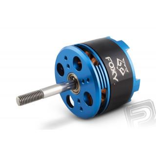 Combo set FOXY G2 C5325-255 + FOXY 90A regulátor