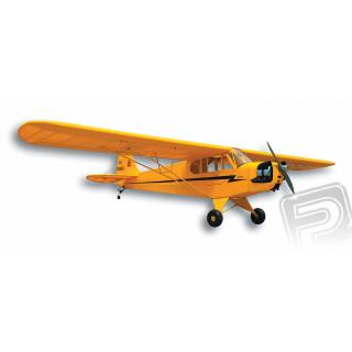 SIG 1/4 PIPER J-3 Cub 2667mm stavebnice