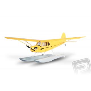 SIG Mini Floats 603mm plováky Piper Cub