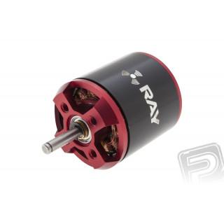 Combo set RAY G2 C2836-850 + RAY G2 30A regulátor