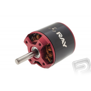 Combo set RAY G2 C3542-1000 + RAY G2 50A regulátor