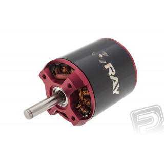 Combo set RAY G2 C3548-800 + RAY G2 60A regulátor