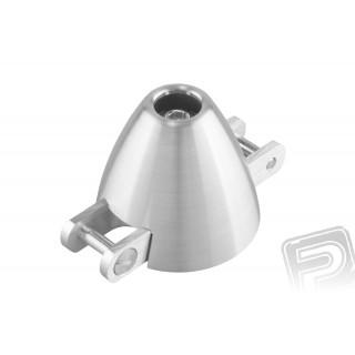 T3032 turbokužel s kleštinou 30/3,2/6/M2