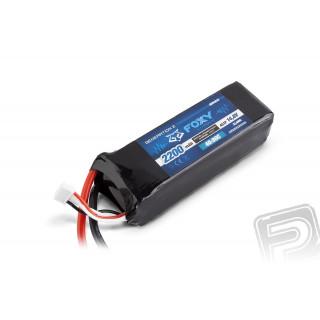 FOXY G2 - LC Li-Pol 2200mAh/14,8V 40/80C 32,6Wh