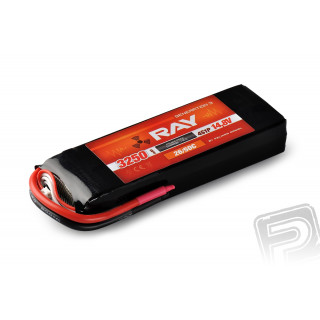 G3 RAY Li-Pol 3250mAh/14,8 26/50C Air pack 48,1Wh