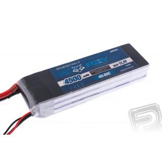 FOXY G3 - Li-Po 4500mAh/11,1V 40/80C 50,0Wh