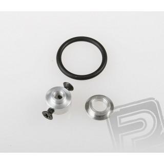 Gumičkový unašeč pr.3.17mm(GWS,APC)