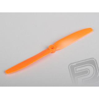 Vrtule GWS H 8x4 oranžová