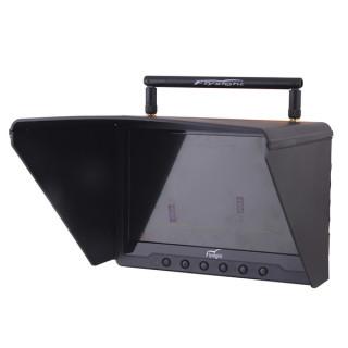 """FPV - 7"""" HD monitor (dlouhý dosah)"""
