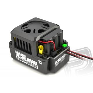 TORO TS 150 1/8 Car regulátor (černé edice)