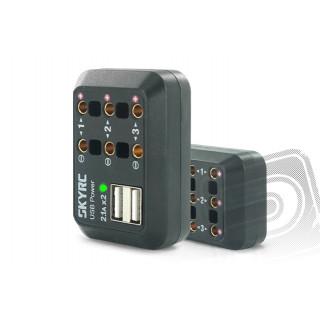Sky RC DC Power Distributor s XT60