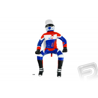Sky RC - Rider for SR5 Dirt Bike