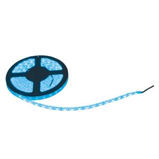 Svíticí LED páska 14,4W/m, 5m, modrá