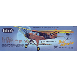 Piper Super Cub 95 (508mm)