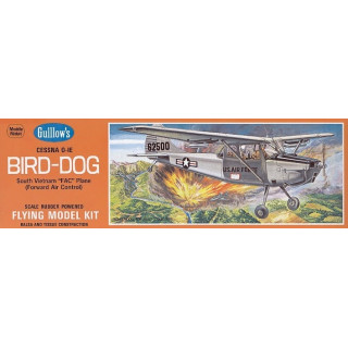 Cessna Bird Dog (457mm)