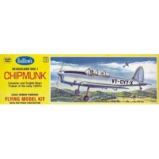 DeHaviland Chipmunk (432mm)